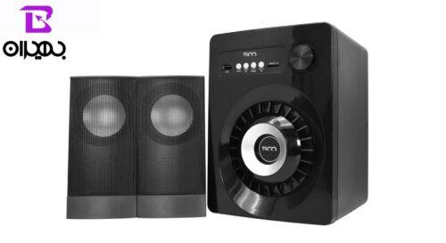computer desktop speaker 3pcs tsco behiran pc 2107 G2