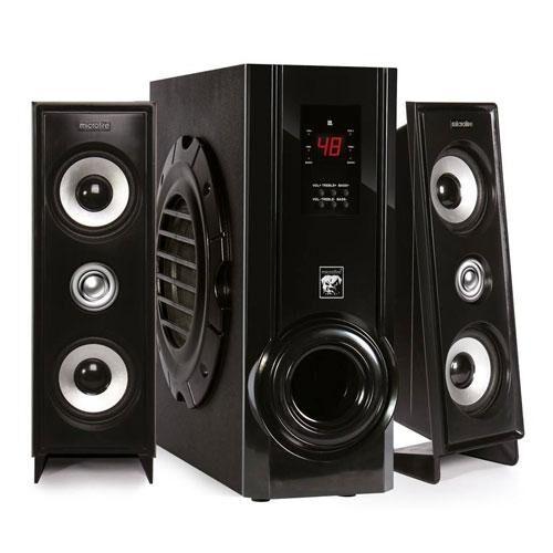 desktop microfire 9800bt behiranpc speaker computer