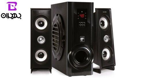 desktop microfire 9800bt behiranpc speaker computer G1