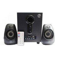 speaker 3pcs سه تکه xp product behiranpc desktop 200x200 - اسپیکر دسکتاپ پی پروداکت مدل XP-ST1321