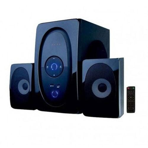 xp product behiranpc computer desktop xp121bt speaker 500x500 - اسپیکر دسکتاپ پی پروداکت مدل XP-121BT