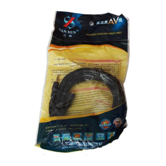 کابل افزایش طول صدا مدل NS به طول ۵ متر