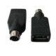 مبدل PS2 به USB مدل PBU