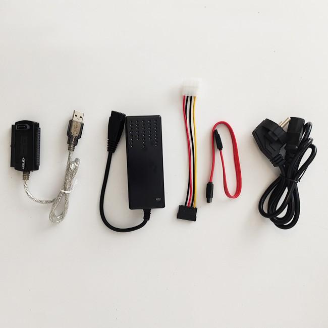 مبدل IDE/Sata به USB مدل R-Driver III