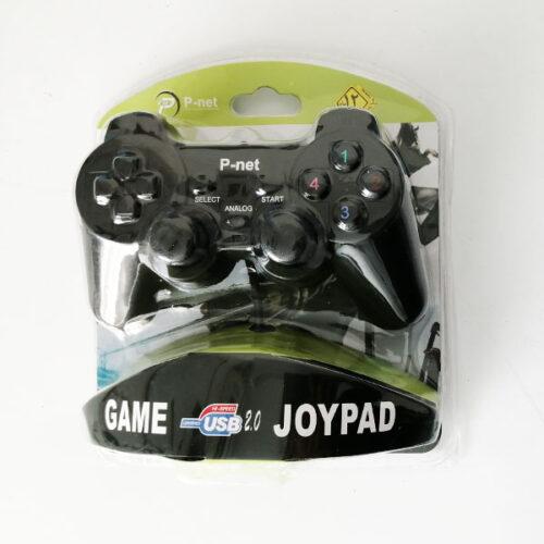 p net gamepad 1