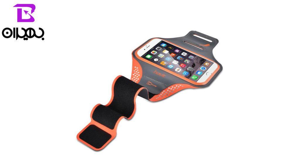 کیف بازوبند ورزشی نگهدارنده گوشی هویت مدل SA010