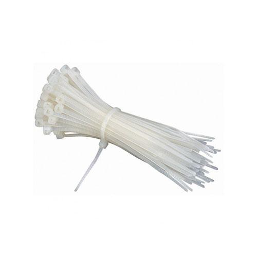 نظم دهنده سیم و کابل طول ۲۰ سانتی متر بسته 100 عددی