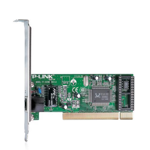 کارت شبکه تی پی لینک مدل LAN PCI