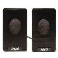 118015026 200x200 - اسپیکر رویال مدل RSL-713