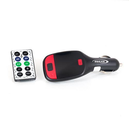 پخش کننده اف ام خودرو اسکار مدل OS-F101