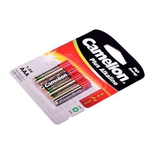 131004003 500x500 - باتری نیم قلمی کملیون بسته ۴ عددی