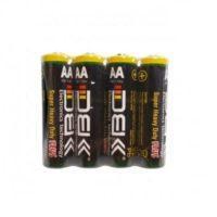 131005009 200x200 - باتری قلمی دی بی کا مدل Super Heavy Duty Plus بسته ۴ عددی