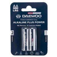 131007003 200x200 - باتری قلمی دوو مدل Alkaline Plus Power بسته دو عددی