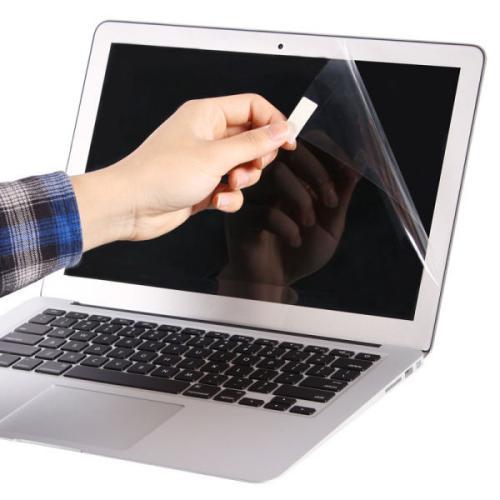 محافظ صفحه نمایش لپتاپ مدل Anti-Scratch مناسب برای لپ تاپ ۱۵٫۶ اینچ