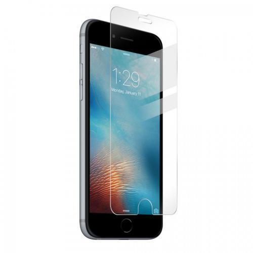 محافظ صفحه نمایش مدل Tempered 9H مناسب برای گوشی موبایل اپل iPhone 6 plus /6s plus
