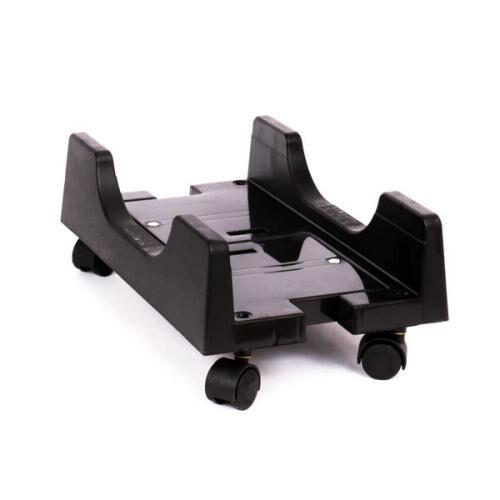 134005012 500x500 - پایه کیس چرخدار پلاستیکی نگین مدل B122