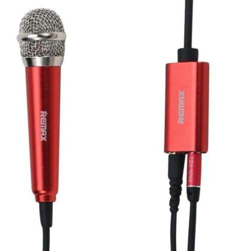 143008004 500x500 - میکروفون ریمکس مدل RMK-K01