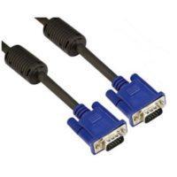 کابل VGA دی-نت به طول ۱۰ متر