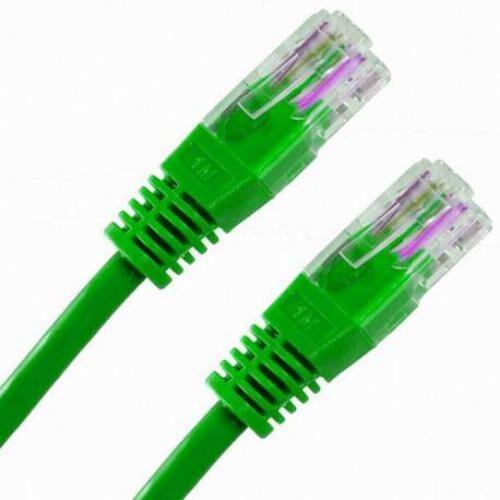 کابل شبکه CAT5 پی-نت به طول ۱۵ متر