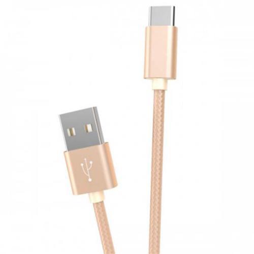 کابل تبدیل USB به USB-C هوکو مدل X2 به طول ۱ متر