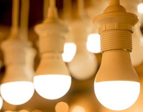 مزایای استفاده از لامپ های LED