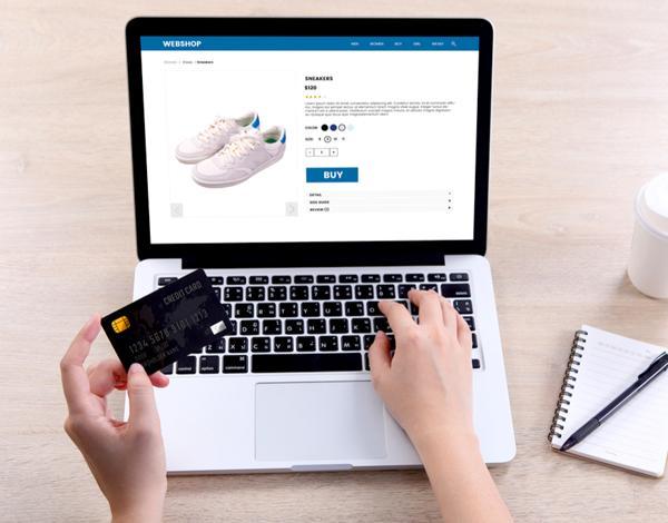 اعتماد به فروشگاه های اینترنتی