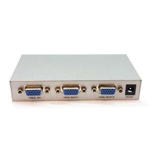 ۱ به ۲ VGA مدل ۰۱۲ 1