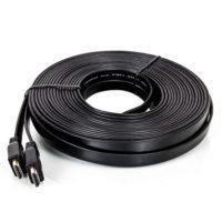 105 200x200 - کابل HDMI ZU-Net فلت طول ۱۰ متر