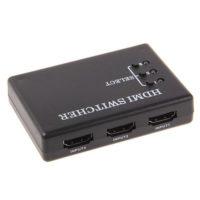 126005002 200x200 - سوئیچ ۳ پورت HDMI مدل ۰۰۵