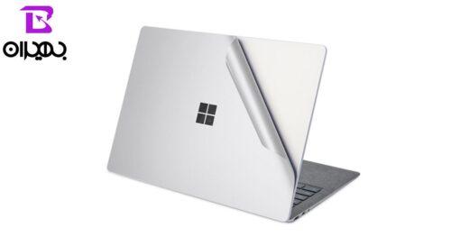 استیکر لپ تاپ (شفاف) مدل ۰۱۶ 2