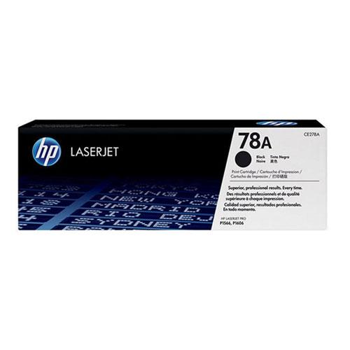 کارتریج HP مدل ۷۸A