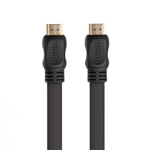 کابل HDMI FLAT JWD مدل ۰۷ طول ۱٫۵ متر