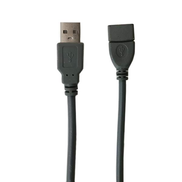کابل افزایش طول USB رویال مدل 059 طول 10 متر