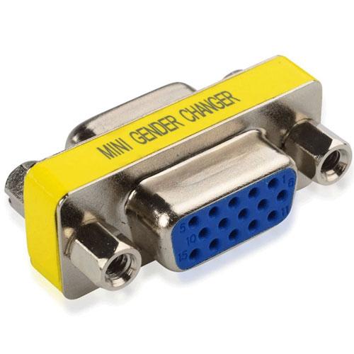 چنجر نر و ماده ۱۵PIN VGA مدل ۰۲۵