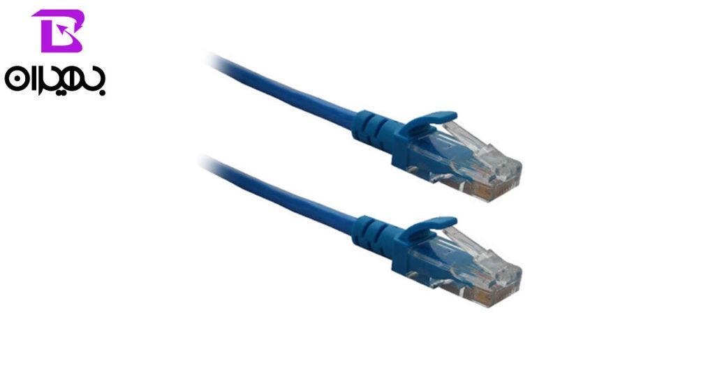 کابل شبکه CAT5 پی-نت طول 30 متر