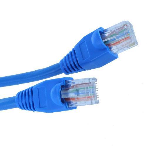 کابل شبکه CAT6 JWD-C5-30 طول 30 متر
