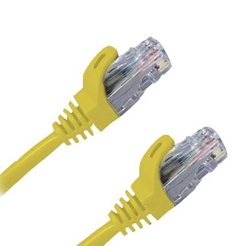 کابل شبکه دی-نت مدل CTA6 طول ۵۰ سانتی متر