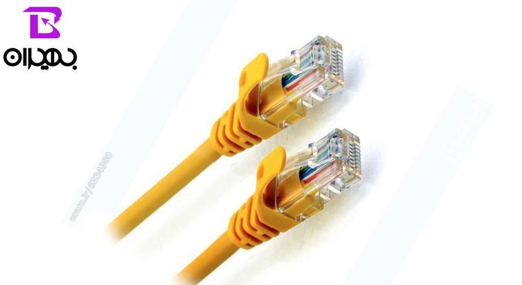 کابل شبکه CTA5 دیتالایف طول ۱۵ متر