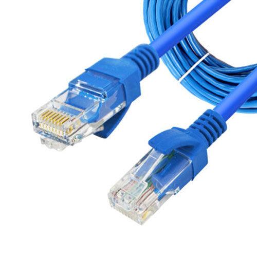 کابل شبکه دی-نت مدل CAT6 طول ۱ متر 1