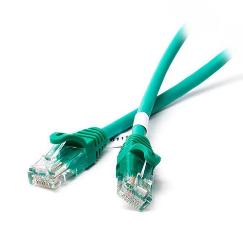 کابل شبکه دی-نت مدل CAT5 طول ۱ متر 1