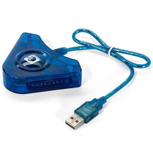 تبدیل PLAYSTATION به USB مدل ۰۰۱