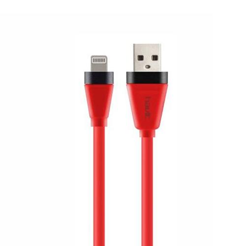 کابل تبدیل USB به لایتنینگ هویت مدل HV-CB663 3M