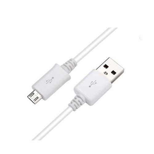 کابل تبدیل USB به MicroUSB طرح سامسونگ NOT4 مدل ۰۵۶