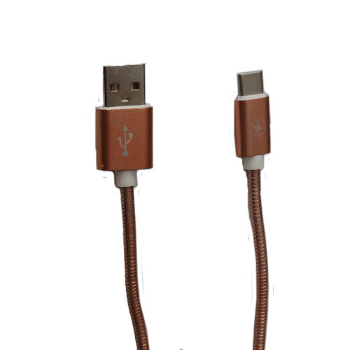 153015277 500x500 - کابل تبدیل USB به TYPE-C الدینیو مدل ۲۷۷