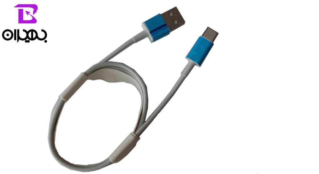 کابل تبدیل USB به TYPE-C مدل ۰۴۱