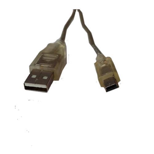 کابل USB2.0 به MiniUSB دی-نت مدل ۱٫۵M