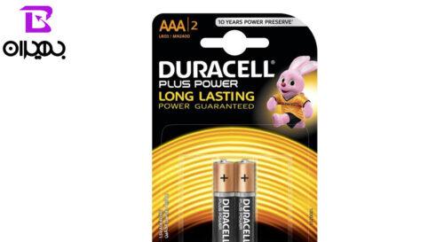 AA Duracell Battery 1