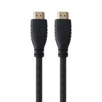 کابل HDMI دی-نت مدل 101 طول ۱۵ متر