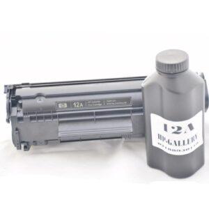 Redmax 12A Toner 300x300 - لیست قیمت محصولات