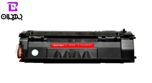 Redmax 53A Black Toner 1